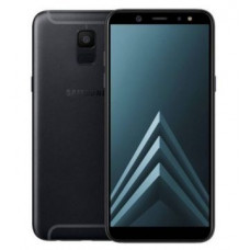 Samsung Galaxy A6 2018 A600 32GB Dual Sim Black