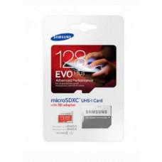 Samsung Micro SDHC karta 128GB EVO Plus