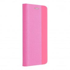 Púzdro Smart Magnet Samsung Galaxy A12 Pink