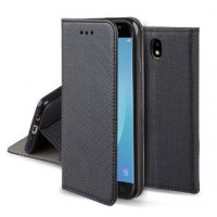 Púzdro Smart Magnet Xiaomi Redmi Note 8T Black