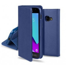 Púzdro Smart Magnet Xiaomi Redmi Note 7 Blue