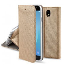Púzdro Smart Magnet Xiaomi Redmi Note 8T Gold