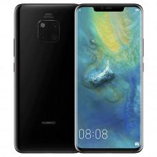 Huawei Mate 20 Pro Dual Sim Black