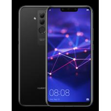 Huawei Mate 20 Lite Dual Sim Black