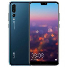 Huawei P20 Pro 128gb Dual Sim Blue