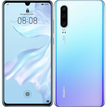 Huawei P30 6gb/128gb Dual Sim Breathing Crystal