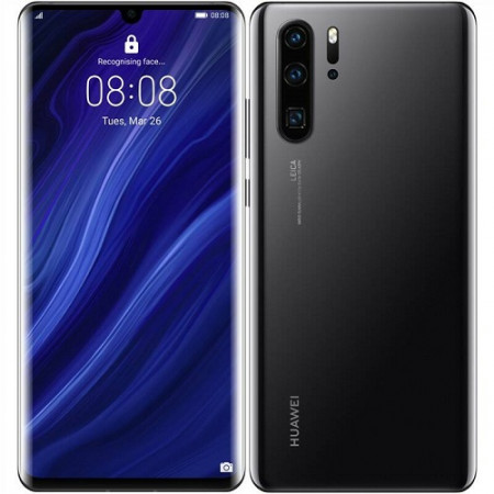 Huawei P30 Pro 128gb Dual Sim Black