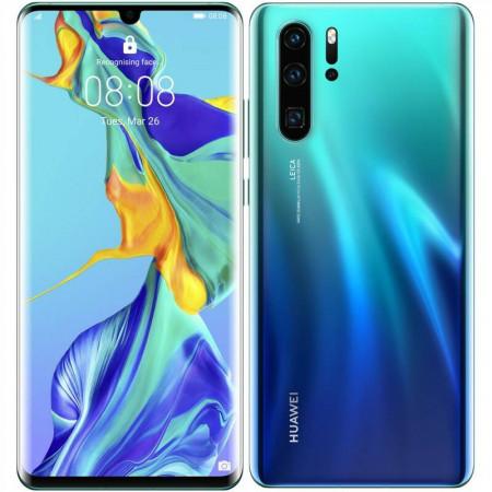 Huawei P30 Pro 8gb/256gb Dual Sim Aurora Blue