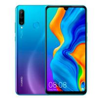 Huawei P30 Lite Dual Sim Blue