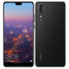 Huawei P20 128GB Dual Sim Black