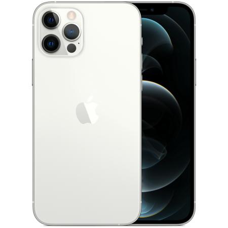 Apple iPhone 12 Pro 256gb Silver