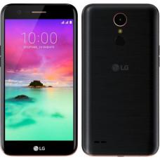 LG K10 M250N (2017) 16GB Black