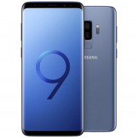 Samsung Galaxy S9 Plus G965F 64GB Dual SIM Coral Blue