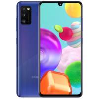 Samsung Galaxy A41 A415F Dual Sim Blue