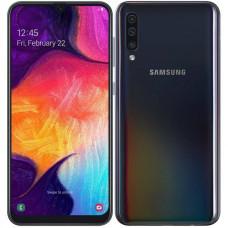 Samsung Galaxy A50 A505F 4gb/128gb Dual SIM Black