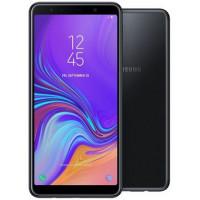 Samsung Galaxy A7 2018 A750 Dual Sim Black