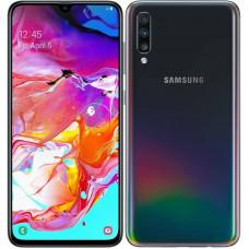 Samsung Galaxy A70 A705 Dual SIM Black