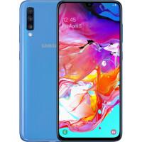 Samsung Galaxy A70 A705 Dual SIM Blue