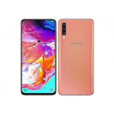 Samsung Galaxy A70 A705 Dual SIM Coral
