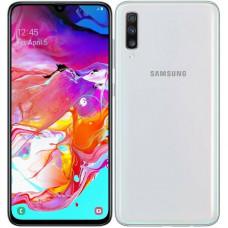 Samsung Galaxy A70 A705 Dual SIM White