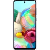Samsung Galaxy A71 A715F Dual Sim Black