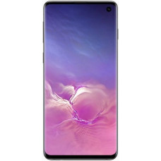 Samsung Galaxy S10 G973F 128gb Dual Sim Black
