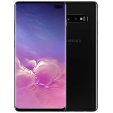Samsung Galaxy S10+ G975F 128gb Dual Sim Black