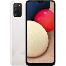 Samsung Galaxy A02s 3GB/32GB Dual Sim White
