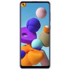 Samsung Galaxy A21s 4GB/64GB Dual Sim Blue
