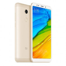 Xiaomi Redmi 5 Plus 3gb/32gb Dual Sim Gold