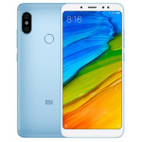 Xiaomi Redmi Note 5 4GB/64GB Dual Sim Global Blue