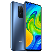 Xiaomi Redmi Note 9 4GB/128GB Dual Sim Grey