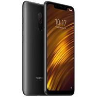 Xiaomi Pocophone F1 6gb/64gb Dual Sim Black