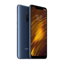 Xiaomi Pocophone F1 6gb/64gb Dual Sim Blue