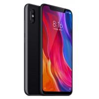 Xiaomi Mi 8 Lite 4gb/64gb Dual Sim Black