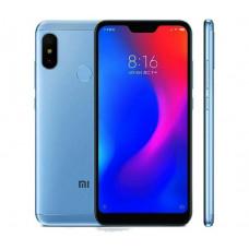 Xiaomi Mi A2 Lite 4gb/64gb Dual Sim Blue