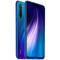 Xiaomi Redmi Note 8T 4gb/64gb Dual Sim Global Blue
