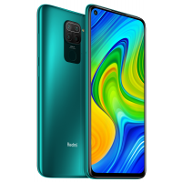 Xiaomi Redmi Note 9 4GB/128GB Dual Sim Green