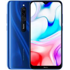 Xiaomi Redmi 8 3gb/32gb Dual Sim Global Blue