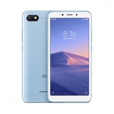 Xiaomi Redmi 6A 2gb/16gb Dual Sim Blue