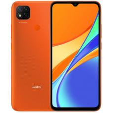 Xiaomi Redmi 9C NFC 3GB/64GB Dual Sim Orange
