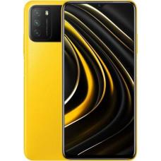 Xiaomi Poco M3 4gb/128gb Yellow